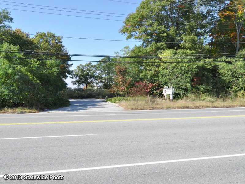 Coventry Rhode Island County