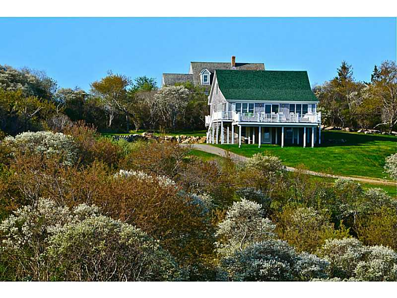 565 lot3 3 center rd block island ri 02807 federal for Center block house